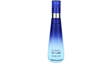 Davidoff Cool Water Wave 50 ml EDT W