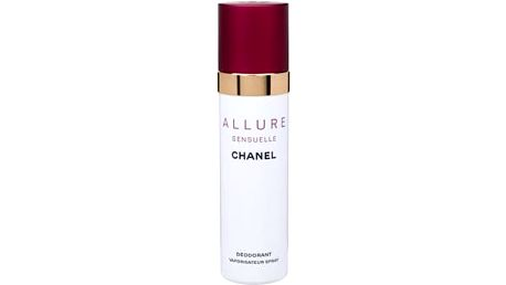 Chanel Allure Sensuelle 100 ml deodorant Deospray W