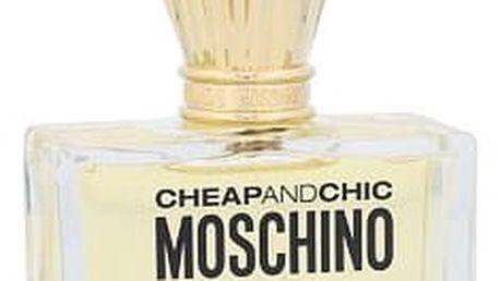Moschino Cheap And Chic Stars 100 ml EDP W