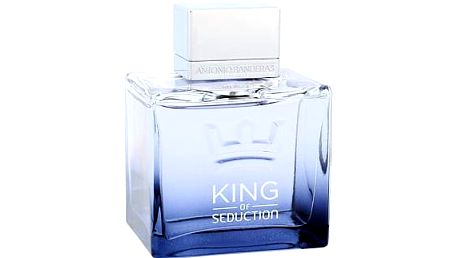 Antonio Banderas King of Seduction 100 ml EDT M