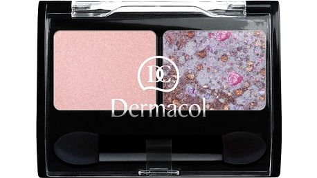 Dermacol Duo Eye Shadow 03