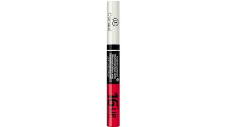 Dermacol 16H Lip Colour 4,8 g rtěnka 09 W