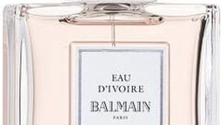 Balmain Eau d´Ivoire 50 ml EDT W