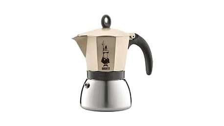 Bialetti Moka Light Gold 6