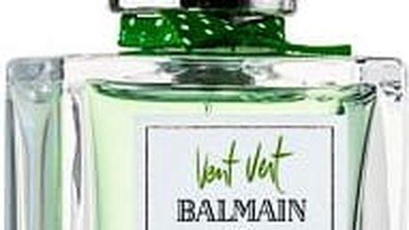 Balmain Vent Vert 75 ml EDT W