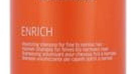 Wella Enrich Normal Hair 1000 ml šampon W