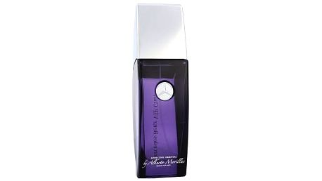 Mercedes-Benz Vip Club Addictive Oriental by Alberto Morillas 100 ml EDT M