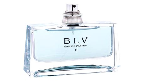 Bvlgari BLV II 75 ml EDP Tester W