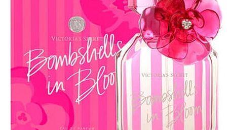Victoria´s Secret Bombshells In Bloom 100 ml EDP W