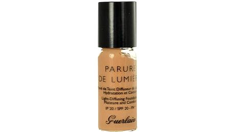 Guerlain Parure De Lumiere SPF20 10 ml makeup Tester 13 Rose Naturel W