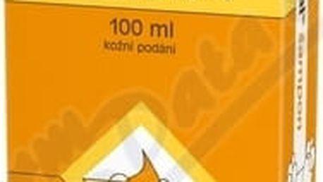 Nizoral drm.shp.100ml 2%