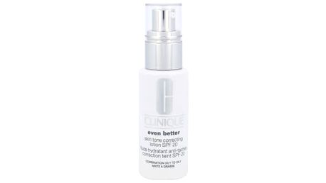Clinique Even Better Skin Tone Correcting 50 ml denní pleťový krém W