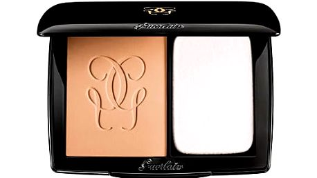 Guerlain Lingerie De Peau Nude Powder Foundation SPF20 10 g makeup 13 Rose Naturel W