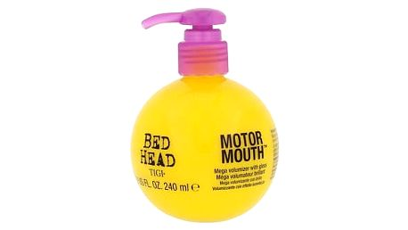 Tigi Bed Head Motor Mouth 240 ml objem vlasů W