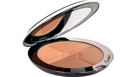Guerlain Terracotta 4 Seasons 10 g bronzer 08 Ebony W