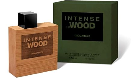 Dsquared² Intense He Wood - EDT 50 ml