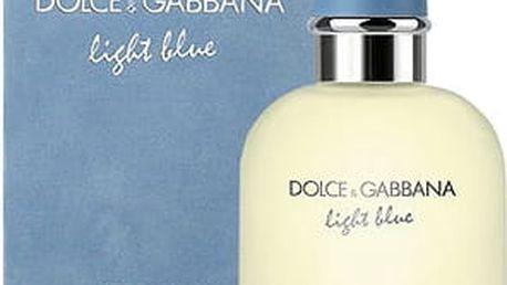 Dolce & Gabbana Light Blue Pour Homme 125 ml EDT M