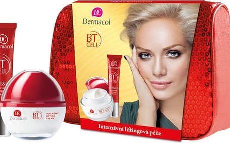 Dermacol Dárková sada Intenzivní liftingová péče II. BT Cell + DERMACOL Povzbuzující aromaterapie s liftingovým účinkem (BT Cell Lifting Aromatherapy) 15 ml v hodnotě 284 Kč ZDARMA!