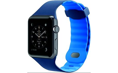 Belkin Apple watch Sports řemínek, 42mm,modrý - F8W730btC02