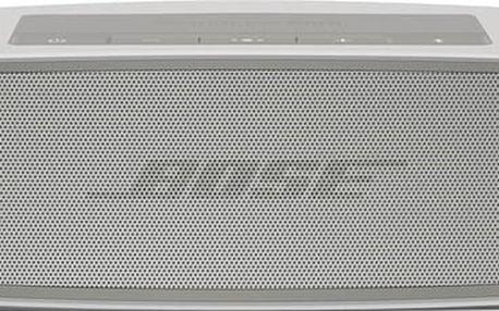 Bose SoundLink Mini BT speaker II, bílá - B 725192-2340