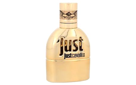 Roberto Cavalli Just Cavalli Gold For Her 30 ml EDP W