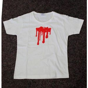 Dámské tričko s potiskem Stedman - VÝPRODEJ