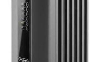 Olejový radiátor DeLonghi TRRS 0715 SE.G šedý + Doprava zdarma