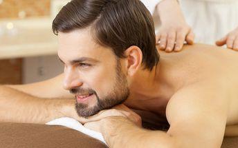 Rekondiční masáže dle výběru