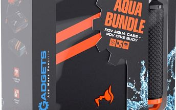 SP Gadgets AQUA BUNDLE - 53090