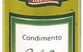 Extra panenský olivový olej s bazalkou Farchioni 250 ml