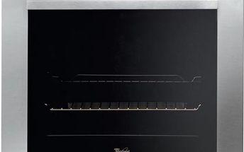Whirlpool AKZM 6600 IXL