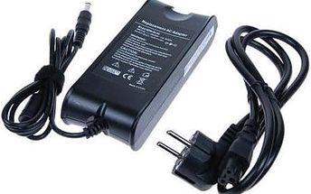 Adaptér Avacom pro Dell 19V 4,74A 90W konektor 7,4mm x 5,1mm pin inside (ADAC-DellD-90W)