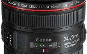 Objektiv Canon 24-70mm f / 4L IS USM (6313B005)