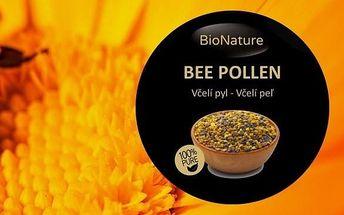 Včelí pyl BioNature 200 g