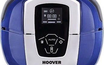 Robotický vysavač Hoover RBC 050011
