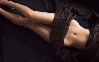 Smyslná relaxace: Kouzelná tantra masáž
