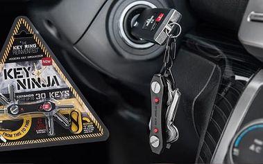 Organizér klíčů Key Ninja