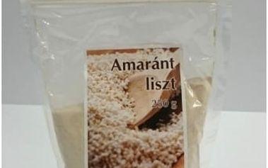Amarantová mouka 250g