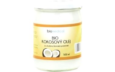 BIO kokosový olej - nejzdravější olej na zemi či tajemství dlouhověkosti