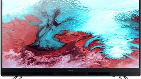 Televize Samsung UE32K5102 černá