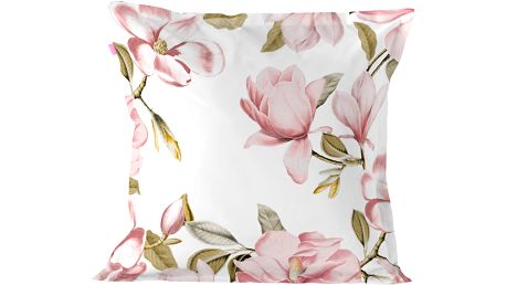 Povlak na polštář Happy Friday Magnolia,60x60cm