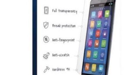 Ochranné sklo FIXED zadní pro Apple iPhone 5/5S/SE (TG14181)