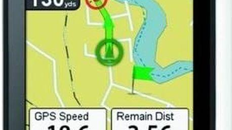 Navigační systém GPS Mio Mio Cyclo 315 HC černá/bílá + Doprava zdarma