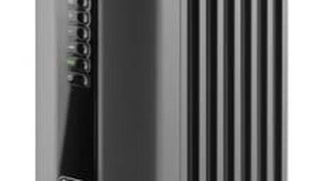 Olejový radiátor DeLonghi TRRS 0715 SE.G šedý