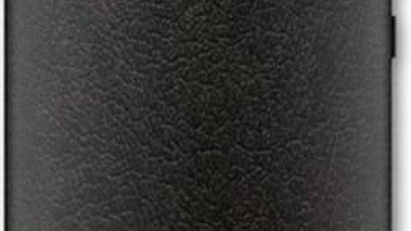 Kryt na mobil Huawei P9 kožené (51991469) černý