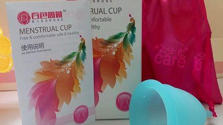 Menstruační kalíšek pro ženy - různé barvy