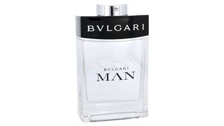 Bvlgari Bvlgari Man 150 ml toaletní voda pro muže