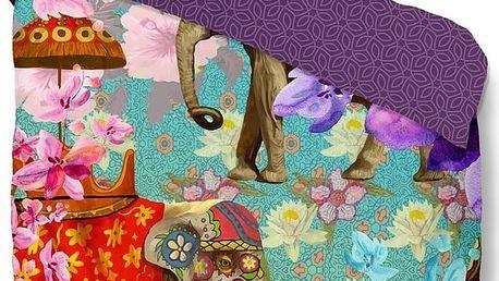 Povlečení Muller Textiel Eclectic, 140 x 200 cm