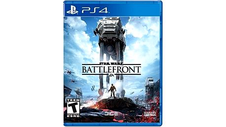 Star Wars Battlefront (PS4) - 5030930121631