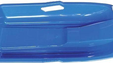 Pekáč Rulyt na sníh modrý + Reflexní sada 2 SportTeam (pásek, přívěsek, samolepky) - zelené v hodnotě 58 Kč